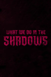 what we do in the shadows serie poster