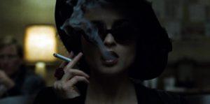 Helena Bonham Carter in Fight Club (1999)