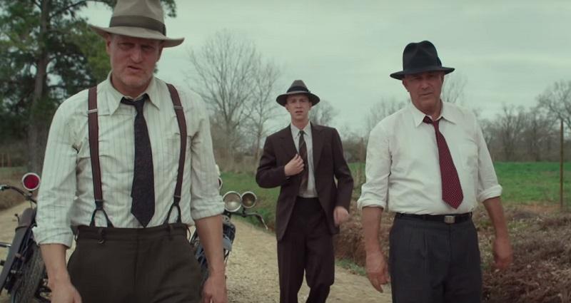 Highwaymen - L'ultima imboscata netflix film