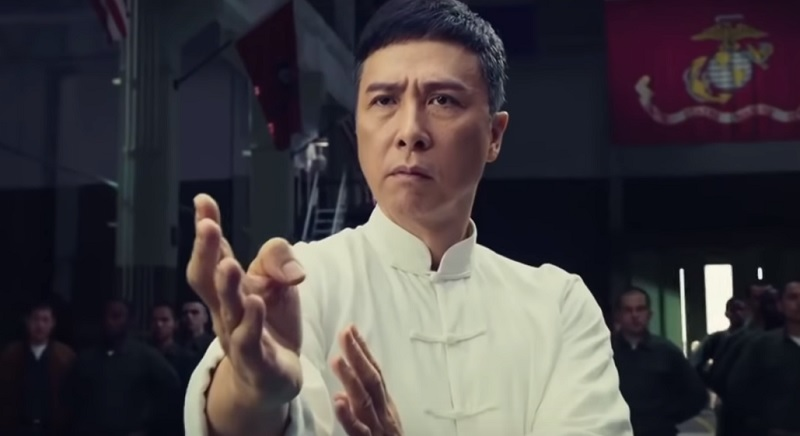 Ip-Man 4 donnie yen film