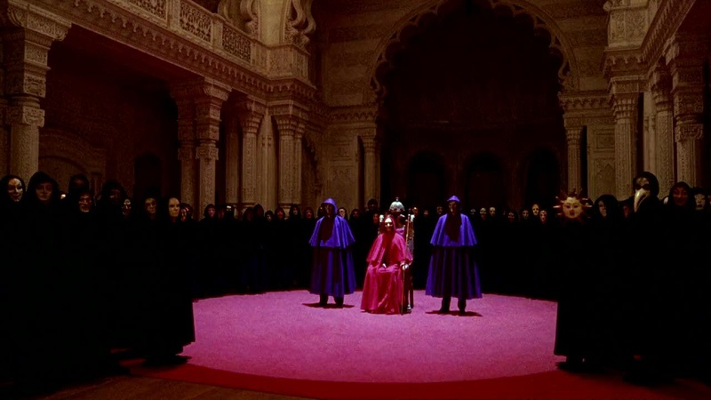 Leon Vitali in Eyes Wide Shut (1999)