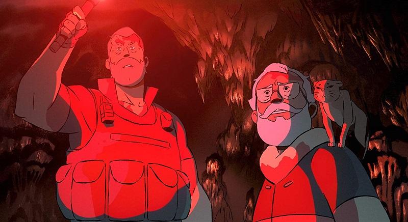 Love death & robots recensione della serie animata per adulti di