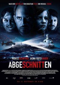 cut off film Christian Alvart poster
