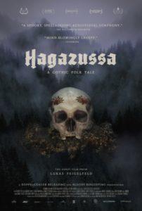 hagazussa film Lukas Feigelfeld poster