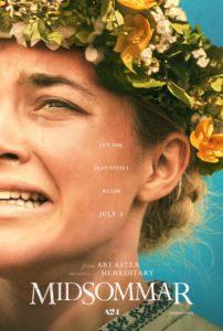 midsommar ari aster film poster