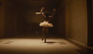 noi jordan peele film danza