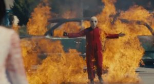 noi jordan peele film fuoco