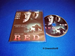 red 2008 blu-ray