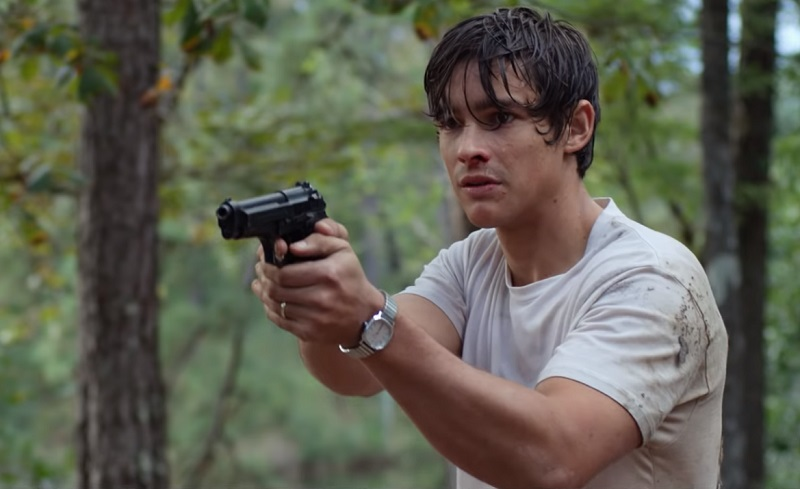 A Violent Separation film 2019 Brenton Thwaites