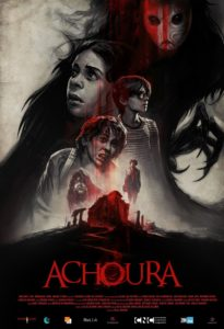 ACHOURA film Talal Selhami poster