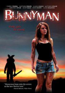 Bunnyman - film 2011 poster