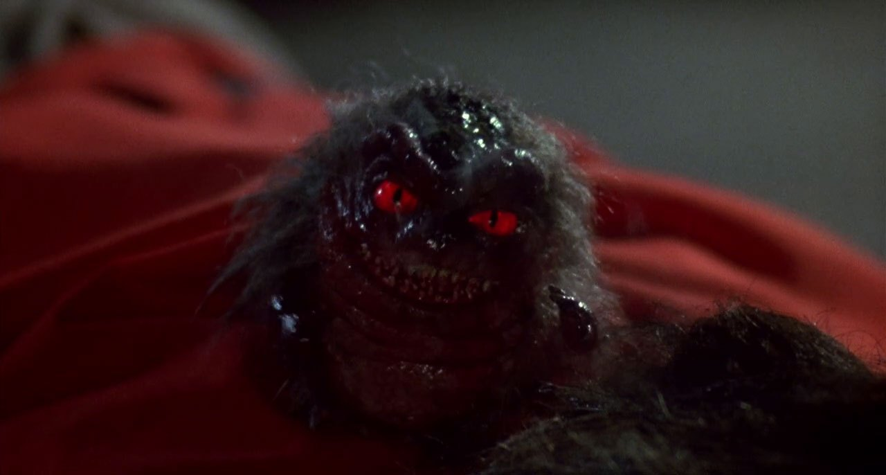 Critters 4 (1992) film