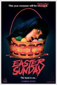 Easter Sunday (2014) - poster