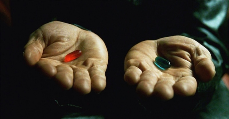 Joe Pantoliano in The Matrix (1999) - 2