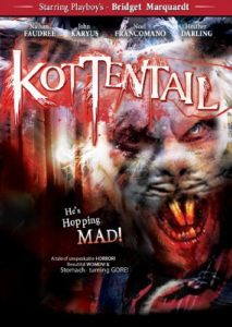 Kottentail poster