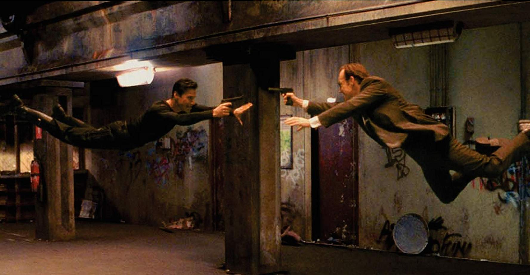 Matrix 1999 -7