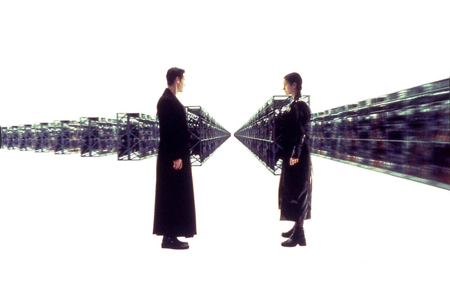 Matrix 1999 - 9