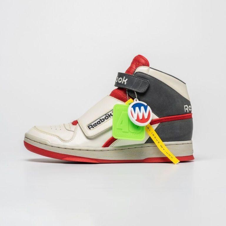 Reebok Alien Stompers scarpe 2019
