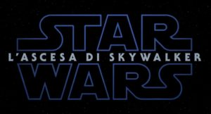 Star Wars L'Ascesa di Skywalker poster