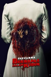Suzzanna Buried Alive (2018) film poster