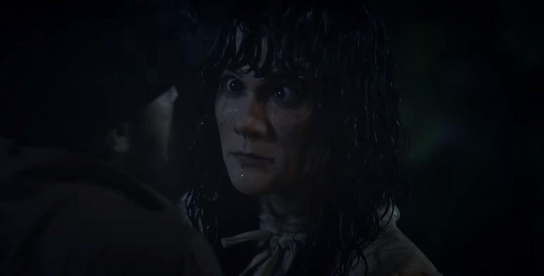 Suzzanna Buried Alive (2018) film rocky soraya