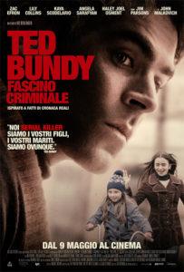 TED BUNDY - FASCINO CRIMINALE film locandina