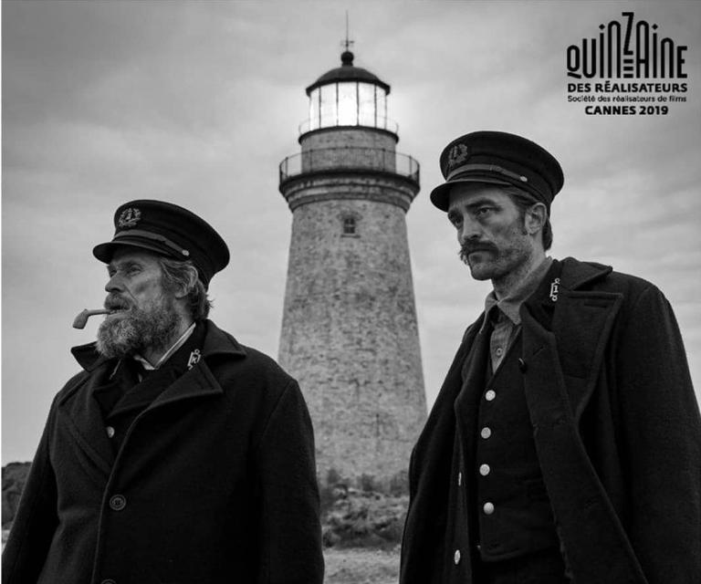 The Lighthouse film Robert Eggers