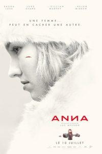 anna film luc besson poster