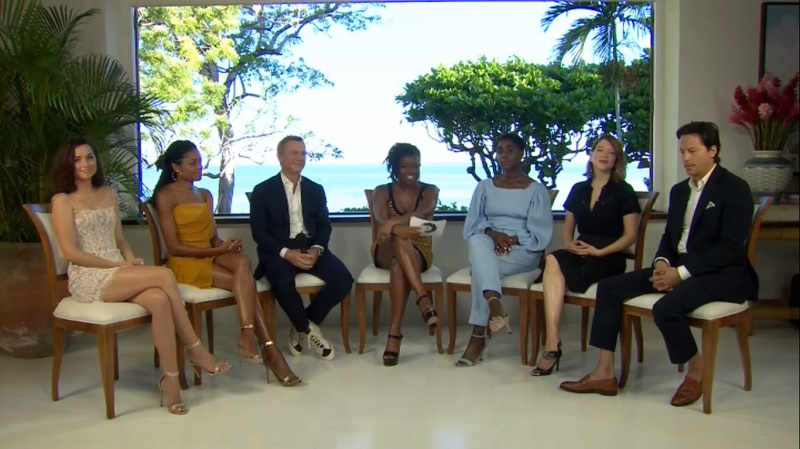 bond 25 film cast jamaica