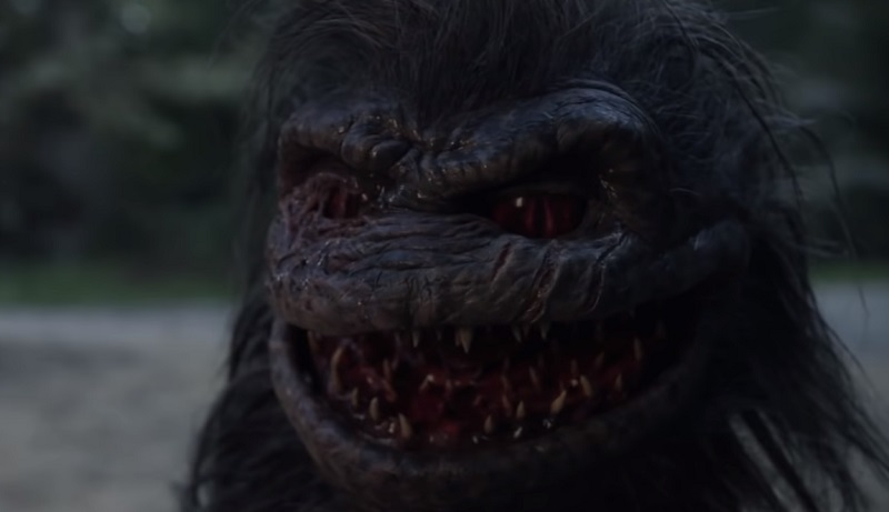 critters attack film 2019