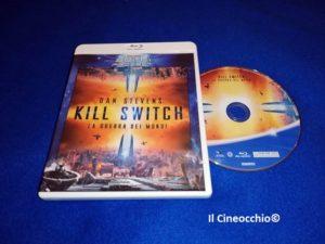 kill switch blu-ray ita