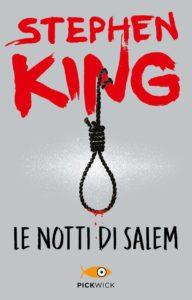 le notti di salem libro king