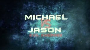 michael vs jason evil emerges poster