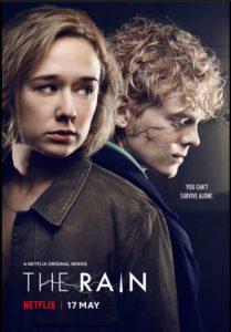 the rain serie netflix stagione 2 poster