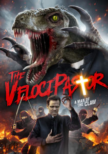 the velocipastor film poster