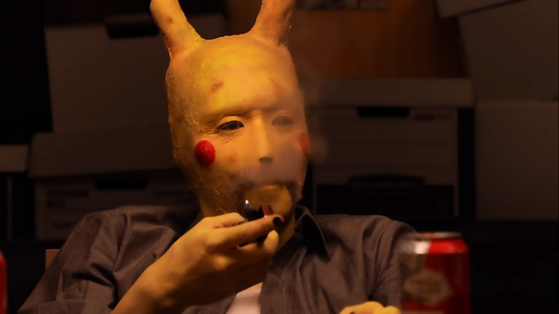 true detective pikachu fan film