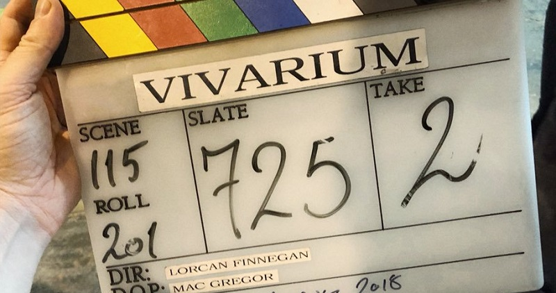 vivarium lorcan finnegan film