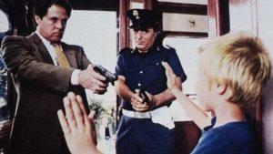 Agenzia Riccardo Finzi... praticamente detective film