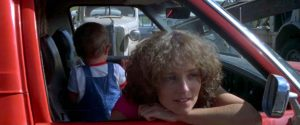 Brendan Heath e Joanne Samuel in Mad Max (1979)
