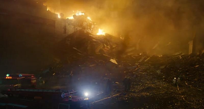 Chernobyl miniserie hbo 2019