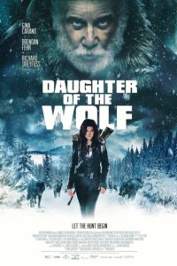 Daughter of the Wolf film poster