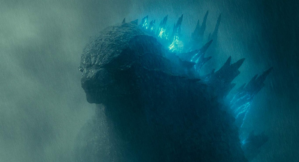 Godzilla II King Of The Monsters film