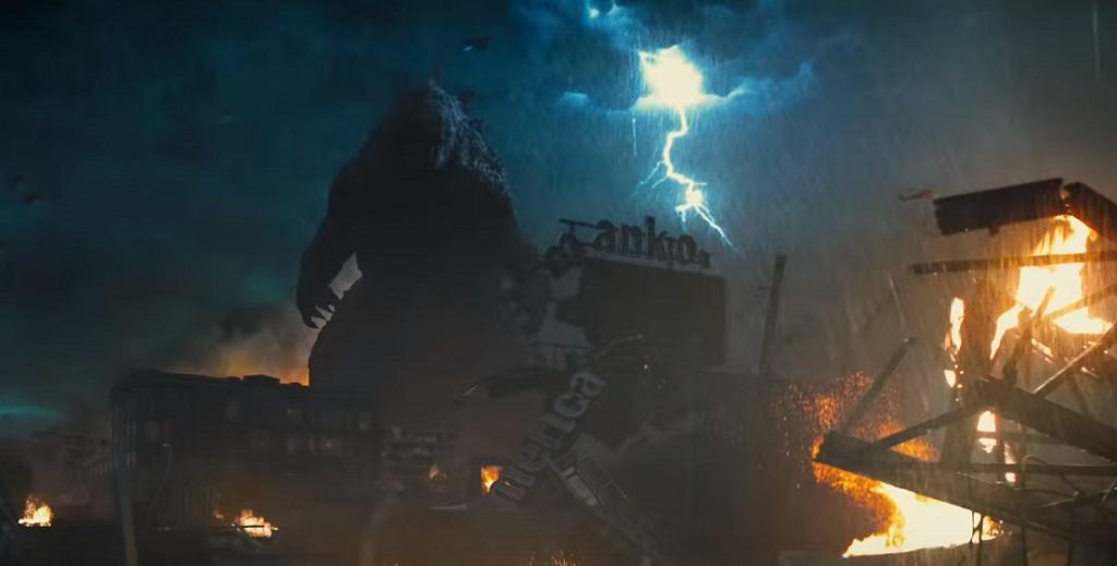 Godzilla II King of the Monsters (2019) film