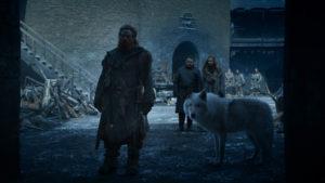 Il Trono di Spade 8x04 - The Last of the Starks - Gli ultimi Stark