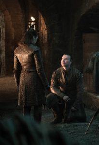 Il Trono di Spade 8x04 - The Last of the Starks Gli ultimi Stark (2)