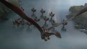 Il Trono di Spade 8x04 - The Last of the Starks Gli ultimi Stark