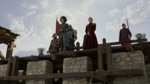 Il Trono di Spade 8x04 - The Last of the Starks Gli ultimi Stark (5)