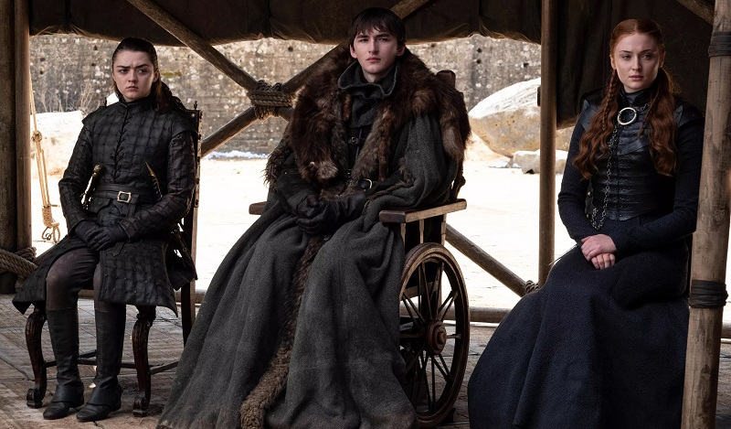 Il Trono di Spade 8x06 - The Iron Throne (11)
