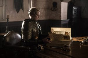 Il Trono di Spade 8x06 - The Iron Throne (2)
