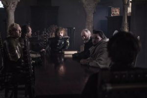 Il Trono di Spade 8x06 - The Iron Throne (6)
